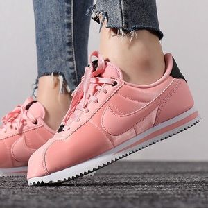Nike Cortez Basic Leather